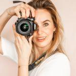 Ellen Frederique    Fotograaf